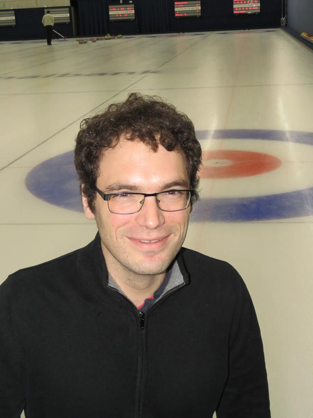 Stefan Bürgi