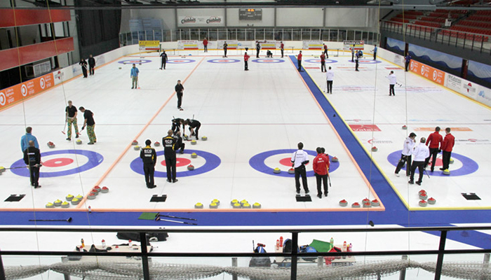 Curling Club Zug