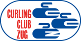 Curling Club Zug Retina Logo