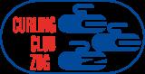 Curling Club Zug Retina Logo