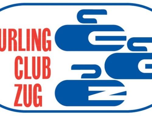 Information zur 55. GV des Curling Clubs Zug