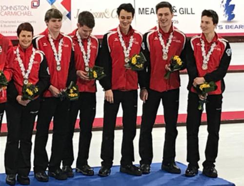 Zuger Junioren gewinnen WM-Bronze