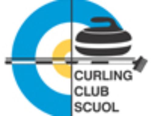 Angebot Curlingwoche 2019