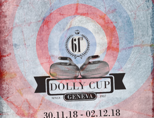 Invitation Dolly Cup 2018