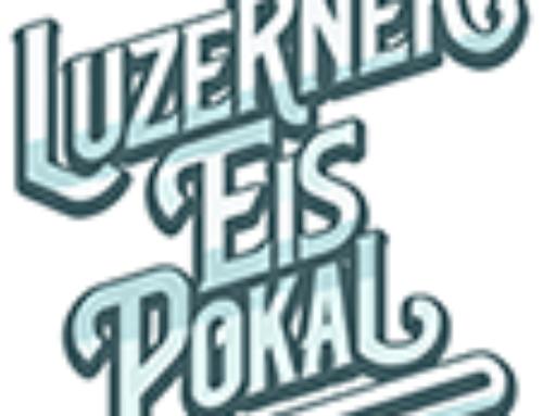 Einladung LUZERNER EISPOKAL