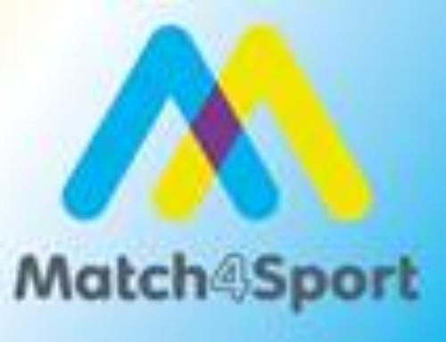 Match4Sport APP
